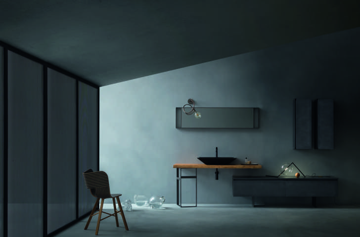 Eden - Collection Icone - Cerasa by Concept Inside / SieMatic Tours