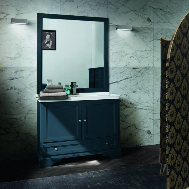 Paestrum - Collection Classic - Cerasa by Concept Inside / SieMatic Tours