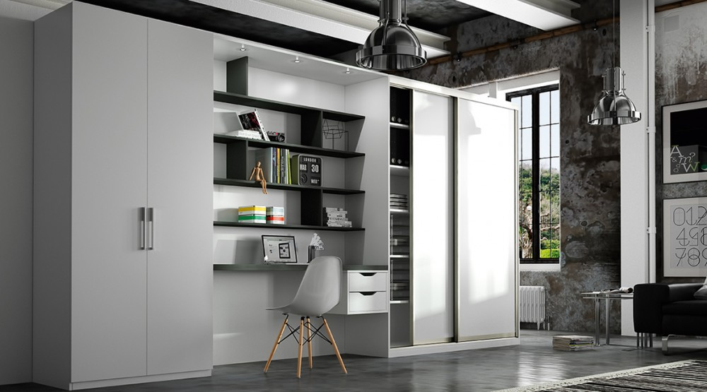 In-Ipso by Concept Inside - Rangement bureau