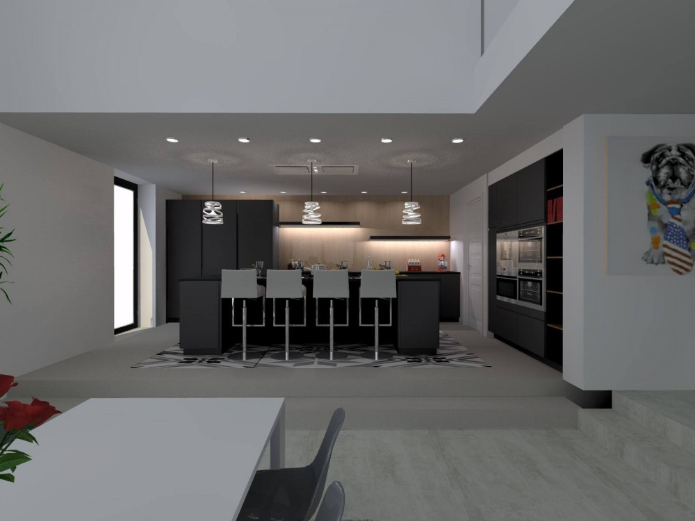 SieMatic by Concept Inside - S2-SLM