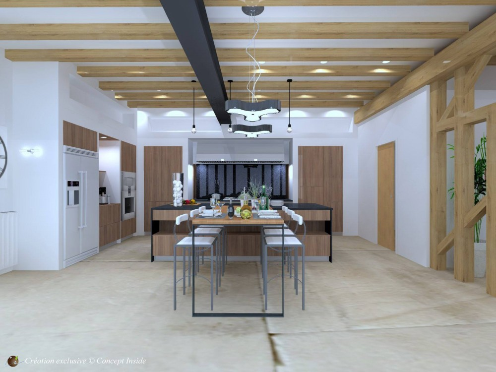 SieMatic by Concept Inside - Classic Beaux Arts