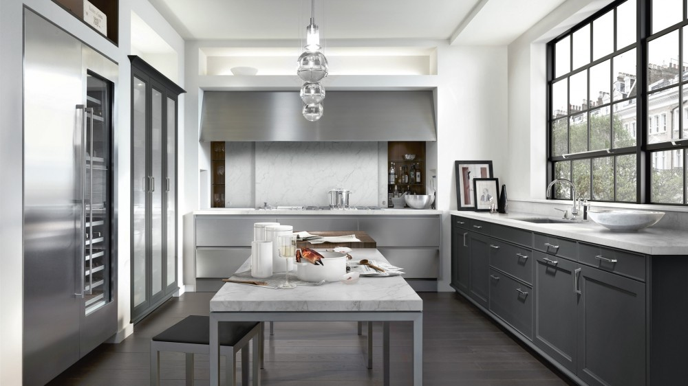 SieMatic by Concept Inside - CLASSIC - S2 - SE - BeauxArts