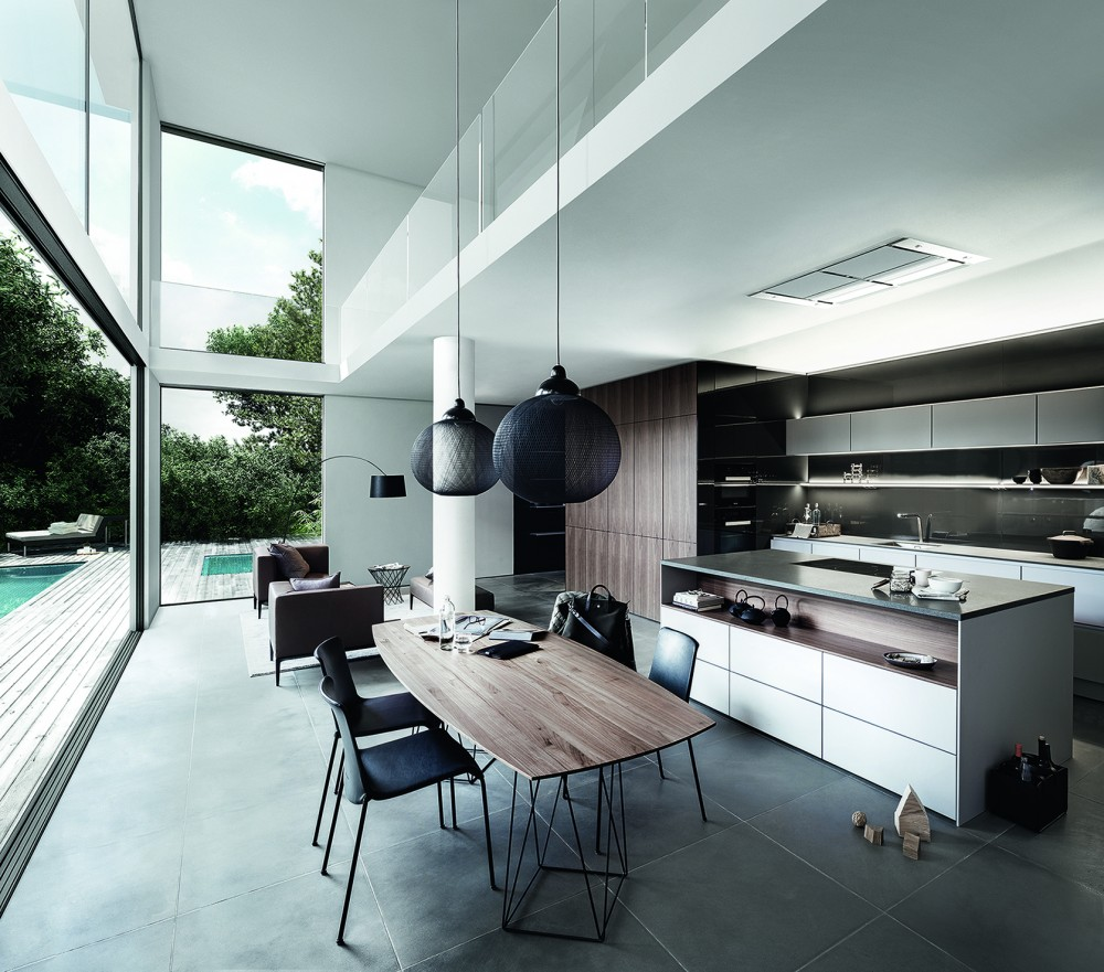 Cuisine PURE - SieMatic by Concept Inside